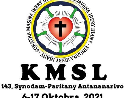 Datin'ny KMSL 143